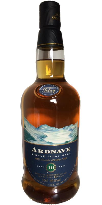 Ardnave 10-year-old ID