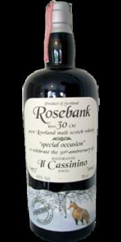 Rosebank 1975 SS