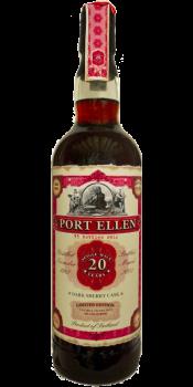 Port Ellen 1982 JW