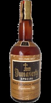Dunaverty 12-year-old Es