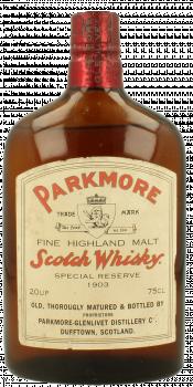 Parkmore 1903