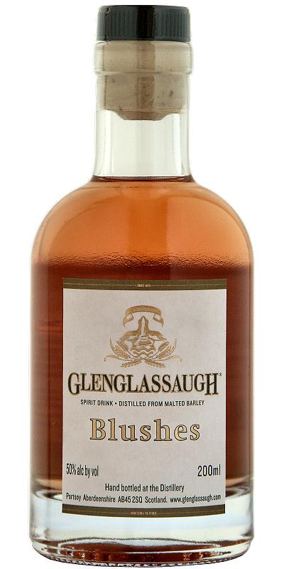 Glenglassaugh Spirit Drink