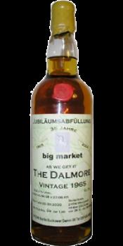 Dalmore 1965 BM