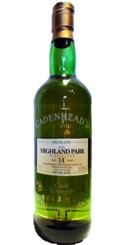 Highland Park 1978 CA