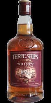 Three Ships 05-year-old