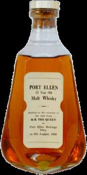 Port Ellen 12-year-old