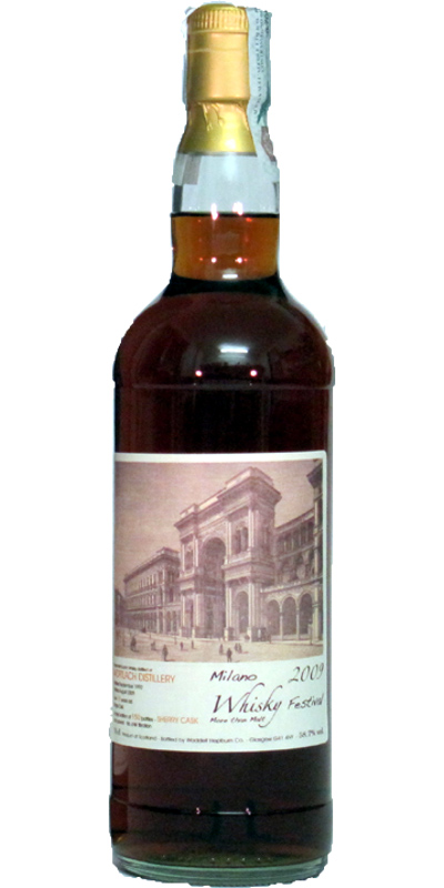 Mortlach 1992 WH