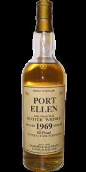 Port Ellen 1969 GM