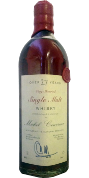 Very Sherried 27-year-old MCo