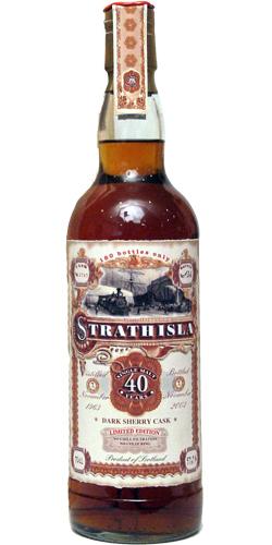 Strathisla 1963 JW