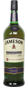 Jameson Signature Reserve
