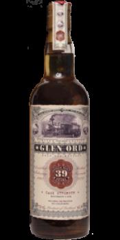Glen Ord 1965 JW