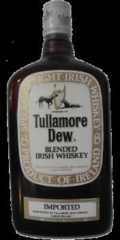 Tullamore Dew 08-year-old