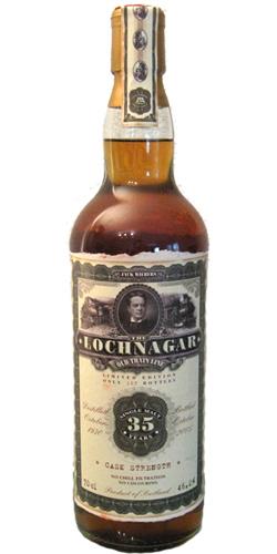 Royal Lochnagar 1970 JW
