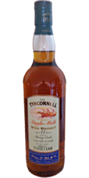 Tyrconnell 11-year-old