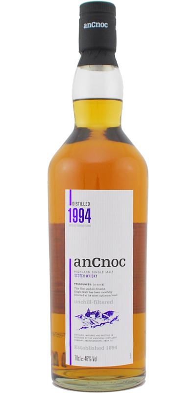 An Cnoc 1994