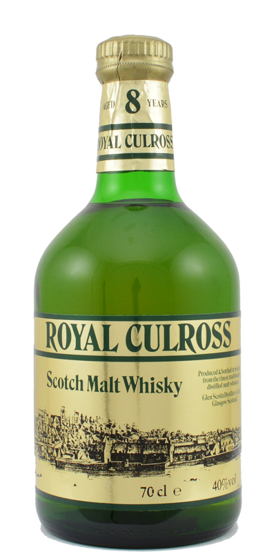 Royal Culross 08-year-old