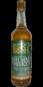 A Drop of the Irish NAS BA
