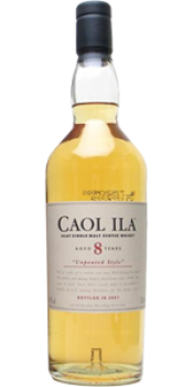 Caol Ila 08-year-old