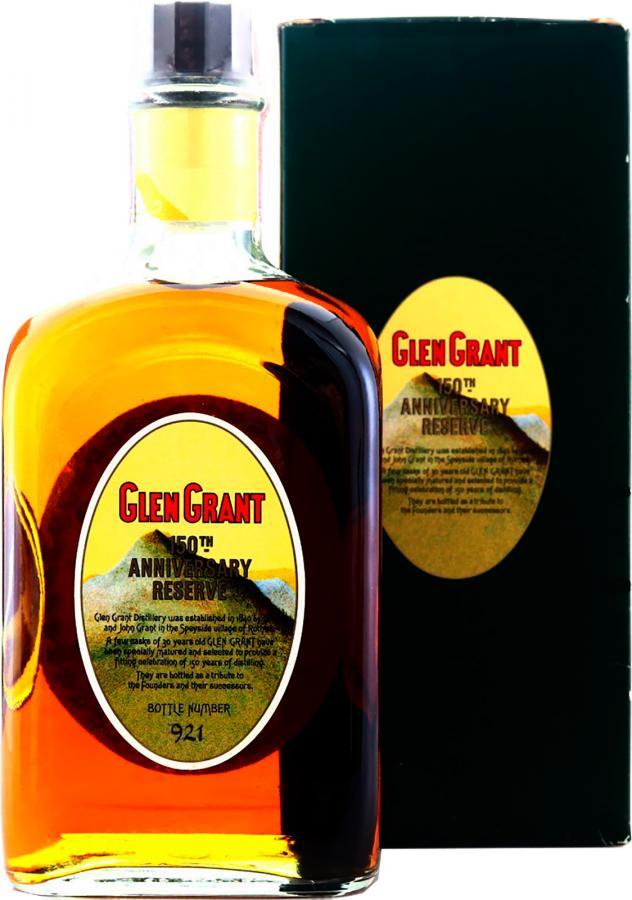 Glen Grant 30-year-old