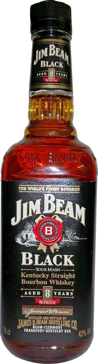 Jim Beam 08-year-old
