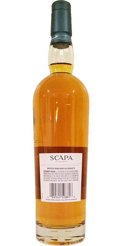 Scapa 16-year-old
