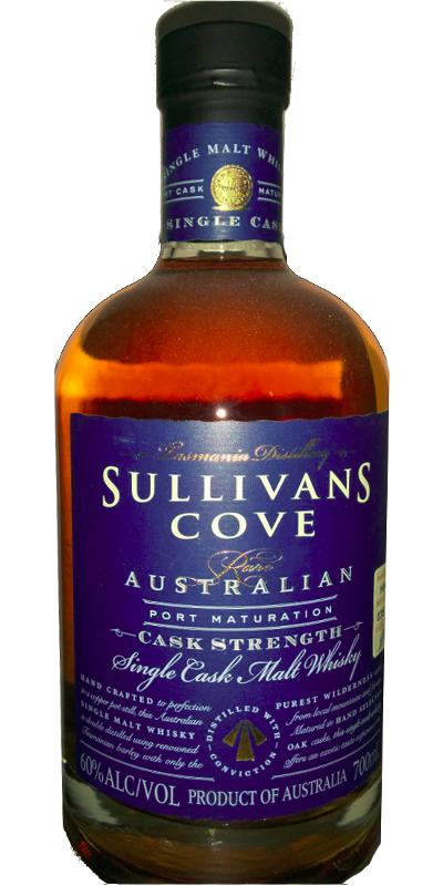 Sullivans Cove 06-year-old