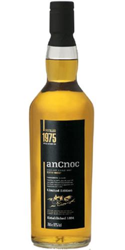 An Cnoc 1975