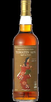 Tomatin 1976 Shi