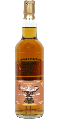 Glenturret 1998 GM