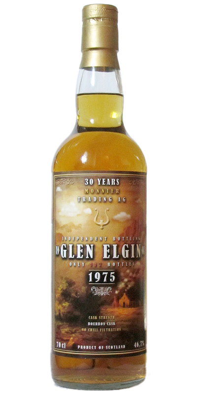 Glen Elgin 1975 MT