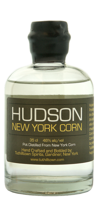 Hudson New York Corn