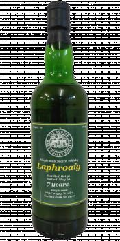Laphroaig 1991 SMWS 29.10