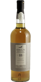 Oban 18-year-old