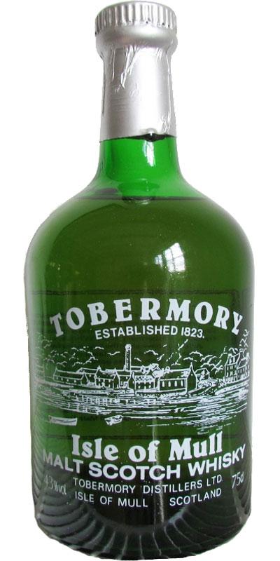 Tobermory Isle of Mull
