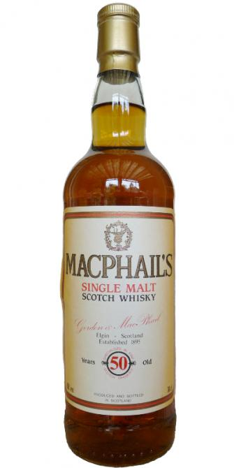 MacPhail's 50-year-old GM