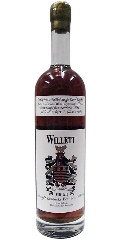 Willett 19-year-old