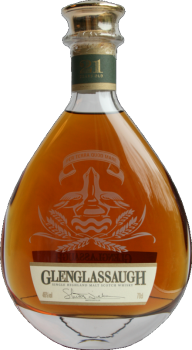 Glenglassaugh 21-year-old