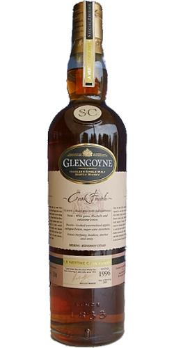 Glengoyne 1996 - La Nerthe Cask Finish