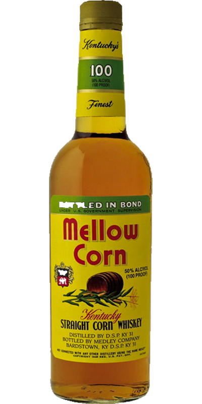 Mellow Corn 04-year-old