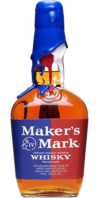 Maker's Mark Rock the Vote