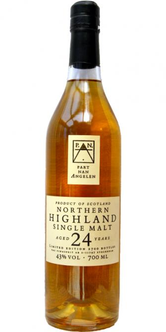 Northern Highland 24-year-old V&S