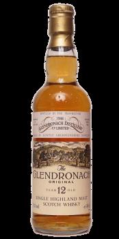 Glendronach Original