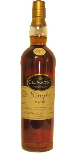 Glengoyne 1994 Madeira Finish