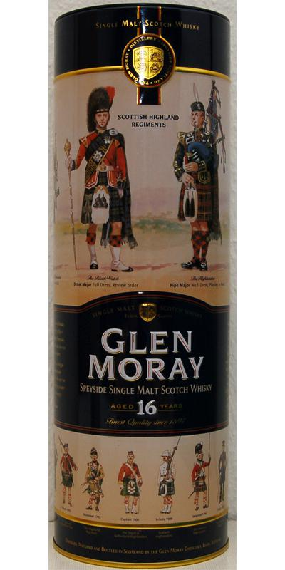Glen Moray 16-year-old