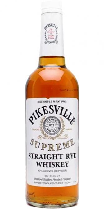 Pikesville Supreme