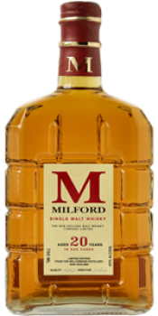 Milford 20-year-old