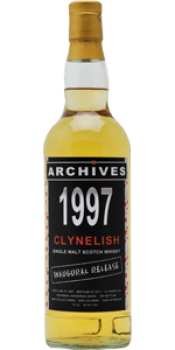 Clynelish 1997 Arc
