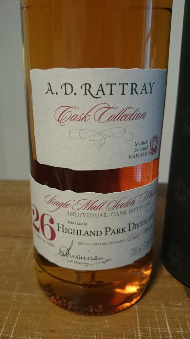 Highland Park 1984 DR