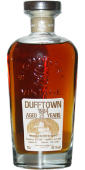 Dufftown 1984 SV